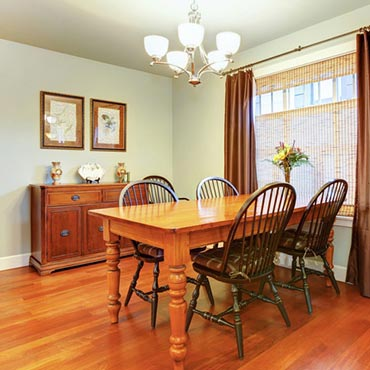 Wood Flooring in Neosho, MO